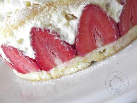 fraisier mascarpone (6)