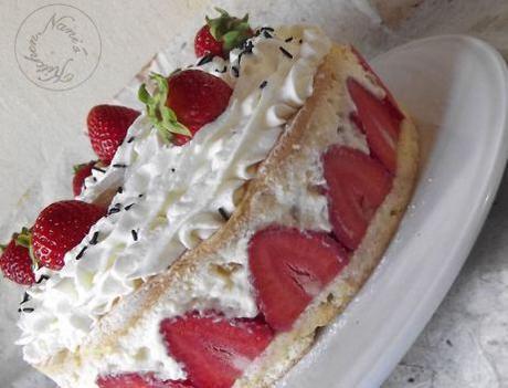 fraisier mascarpone (4)