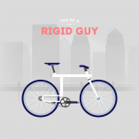 Montres moi ton vélo je te dirai qui tu es!