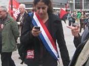 Mounia Benaili l'Etat palestinien verra jamais jour