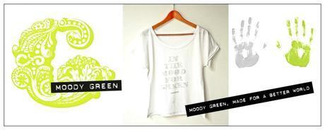moody green, marque tee shirt bio, coton bio, mode ethique