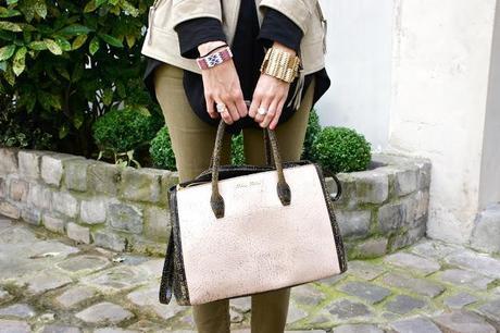 Iago style !