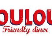 Loulou' Friendly Diner Délicieux mélange cultures