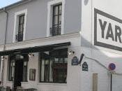 Brunchez Yard face Little Hanoi