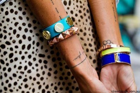 Arm tattoos ❤