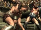 Spartacus: Legends, free-to-play d'Ubisoft Xbox