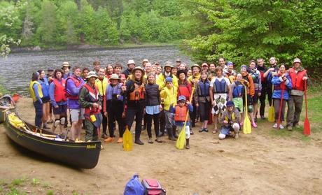 Festival Rivière Batiscan en Fête
