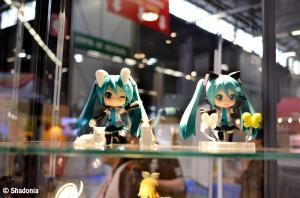 Japan Expo 2013 Interview GSC (1)