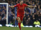 Football: Steven Gerrard reste fidèle Liverpool