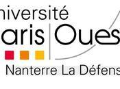 Master Professionnel Scénario écritures audiovisuelles l'université Paris Ouest
