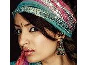 Routine beauté traditionnelle femmes indiennes