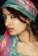 Routine beauté traditionnelle des femmes indiennes