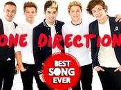"Direction dévoilent teaser leur clip ""Best Song Ever"""