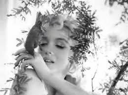Marilyn Monroe et son intimité par Cecil Beaton