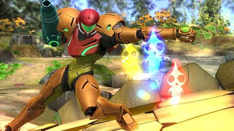Super Smash Bros. Wii U : Daily images #6