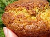 Petits gâteaux orange figue noix