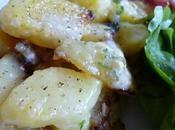 Pommes terre munster