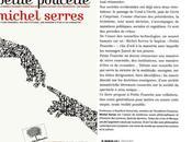 Petite Poucette Michel Serres