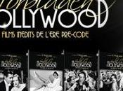 nouveaux disponibles dans collection Forbidden Hollywood