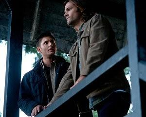 Un spin-off pour Supernatural !