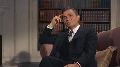 La Mort aux trousses - North By Northwest, Alfred Hitchcock (1959)