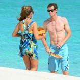 Murray et Djoko en vacances