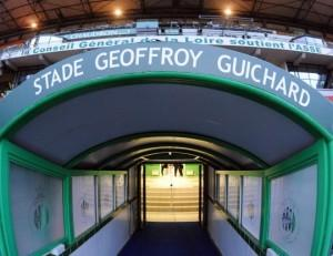 geoffroy-guichard tunnel