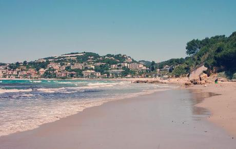 Un week-end à Sanary sur Mer