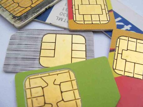 simcards gsm Cartes SIM : Une faille béante!
