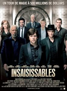 Insaisissables, critique