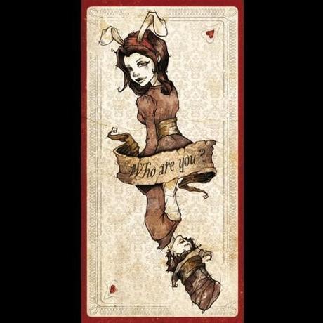 Madness Card par RisotoO
