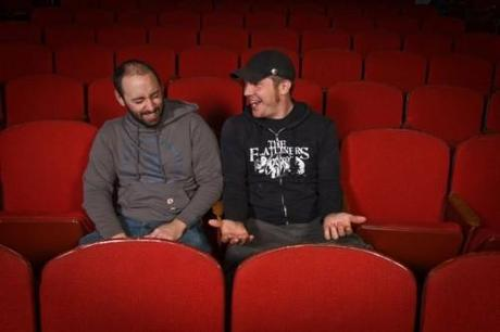 Ciné,cinéma,infos ciné,infos cinéma, résumé,réalisateur,scénariste,acteurs,pays année,durée,critique,note,bande annonce,producteur, interview , Gilead Media, Better Off Undead, Travis Auclair, Derrick Carey, Nick Elert, Adam Tucker, Dan Kiggins, Wisconsin, Adam Bartlett, John Pata, Joe Belknap, Mary Lindberg, Michelle Courvais, Aaron Christensen, Sam Lenz, Jess Ade, 2012, Head Trauma Productions, Adam Bartlett interview, John Pata interview,learn to let it go, drama,horror,thriller,drame,horreur,