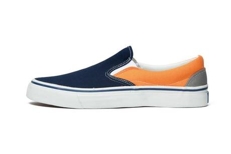 SOPHNET. – F/W 2013 – SLIP ON SHOES