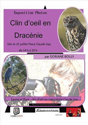 Expo Photos à Draguignan