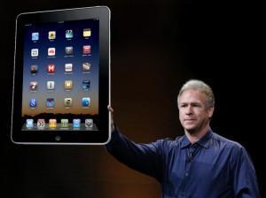 L'iPad maxi refait parler de lui