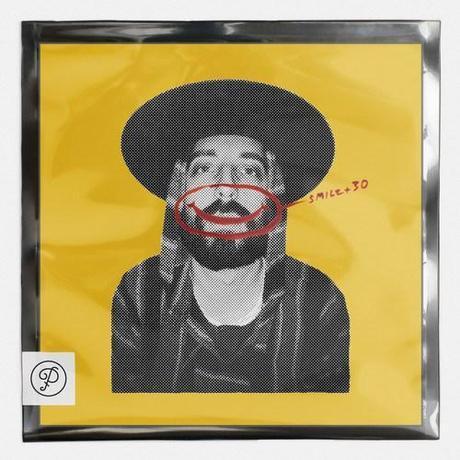 Black Yaya - Paint A Smile On Me (Cover single)
