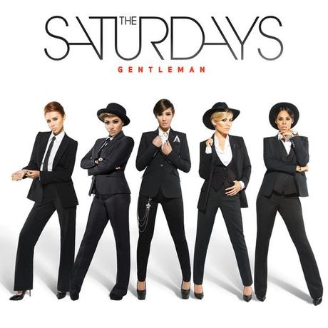 the-saturdays-gentleman-single-cover