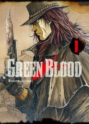 Green Blood 1