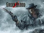 Green Blood western enfer