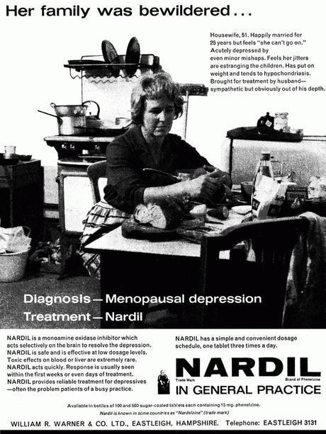 Hystérie, dépression: la santé mentale a-t-elle un genre?