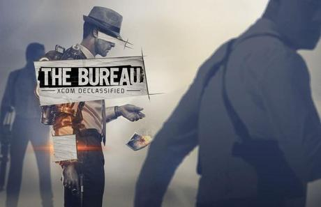 The Bureau: XCOM Declassified – Nouveau trailer (Orbit the clown)‏
