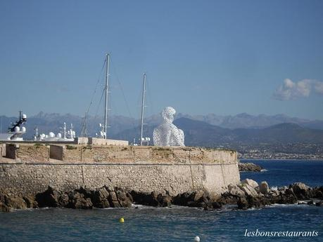 ANTIBES(06)-Le Nomade d'Antibes