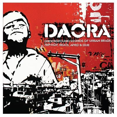 Daora, underground sounds of brazil