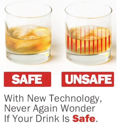 drink savvy products