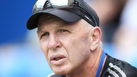Gordon Tietjens Sevens All Blacks Nouvelle Zélande 7 VII