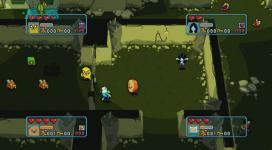 [Jeux-Vidéo] Adventure Time : ETDBIDK arrive sur consoles !