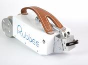 Rubbee transformez votre bicyclette vélo électrique grâce frottement