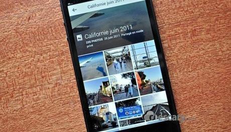 iPhone 5 google plus photo 1 Quelques notes et idées lorsque vous voyagez avec votre iPhone ou iPad à l'étranger
