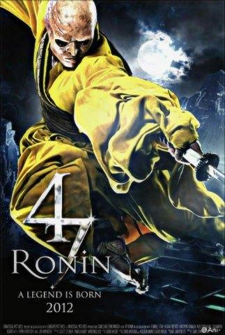 Photos de 47 Ronin