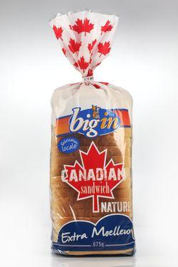 Canadian Sandwich BIGIN